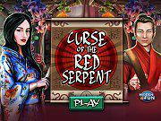 play Curse Of The Red Serpent