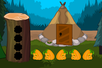play G2M Township Escape Html5