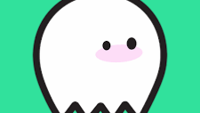 Ghost Clicker game