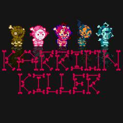 play Karrion Killer