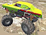 play Island Monster Offroad