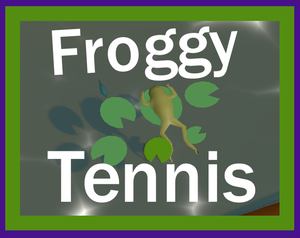 play Frogtennis