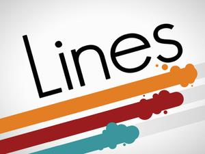 Lines game