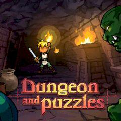 play Dungeon And Puzzles