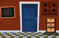 8B Deluxe House Escape Html5 game