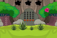 G2M Forest Resort Escape Html5 game