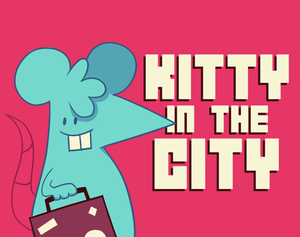 play Kitty In The City