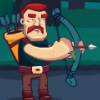 Tiny Archer game