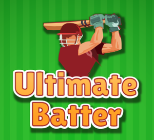 play Ultimate Batter