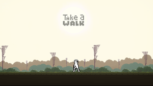 play Take A Walk