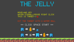 The Jelly game