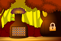 G2M Comic Land Escape Html5 game