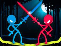 play Stick Duel - Medieval Wars