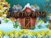 Top10 Find The Bible game