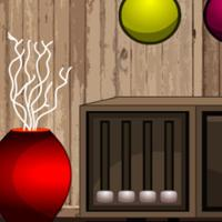 play 8B Wooden House Escape