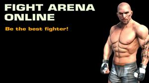 play Fight Arena Online
