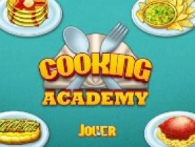 Cooking Academy - Free Game At Playpink.Com game