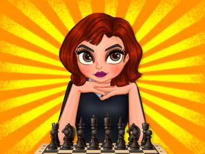 play Eliza Queen Of Chess