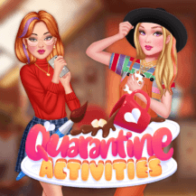 play Quarantine Activities