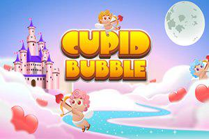 play Cupid Bubble