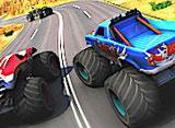 play Monster Truck Extreme Racing