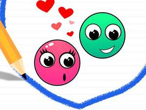 play Love Dots