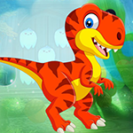 play Serenity Dinosaurs Escape