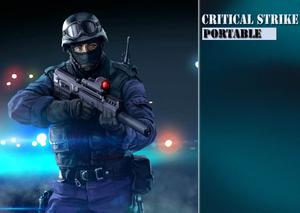 Critical Strike Global Offensive( With Different Weapons) game
