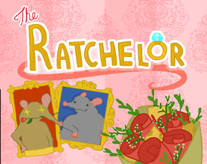 The Ratchelor: A Rat Dating Sim - Role Playing