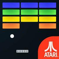 play Atari Breakout