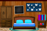 play G2M Wood House Escape Html5