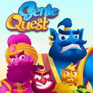 play Genie Quest