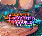 Labyrinths Of The World: Eternal Winter game