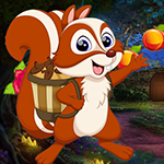 play Virtuous Chipmunk Escape