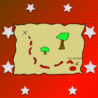 play G2J Find The Map From Jungle