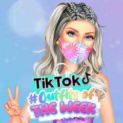 play Tiktok #Outfits Of The Week