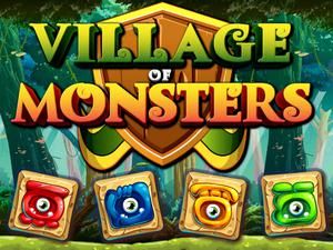 play Village Of Monsters