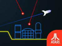 play Atari Missile Command