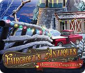 Faircroft'S Antiques: Home For Christmas game