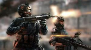 play Project: Counter Assault Online
