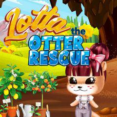 play Lotta The Otter Rescue