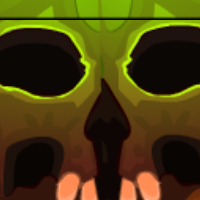G2M Brown Skull Forest Escape Html5 game