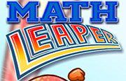 Math Leaper Game - Play Free Online Games | Addicting game
