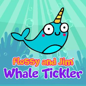 play Flossy & Jim Whale Tickler