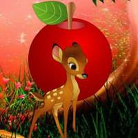 Save The Jungle Deer Html5 game