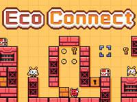 Eco Connect game