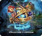 Mystery Tales: Master Of Puppets Collector'S Edition game