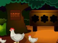 Fowl Land Escape game