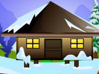 Escape From Snow Land game