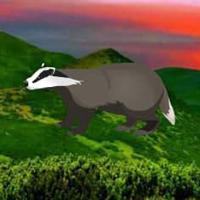 Badger Mountain Escape Html5 game